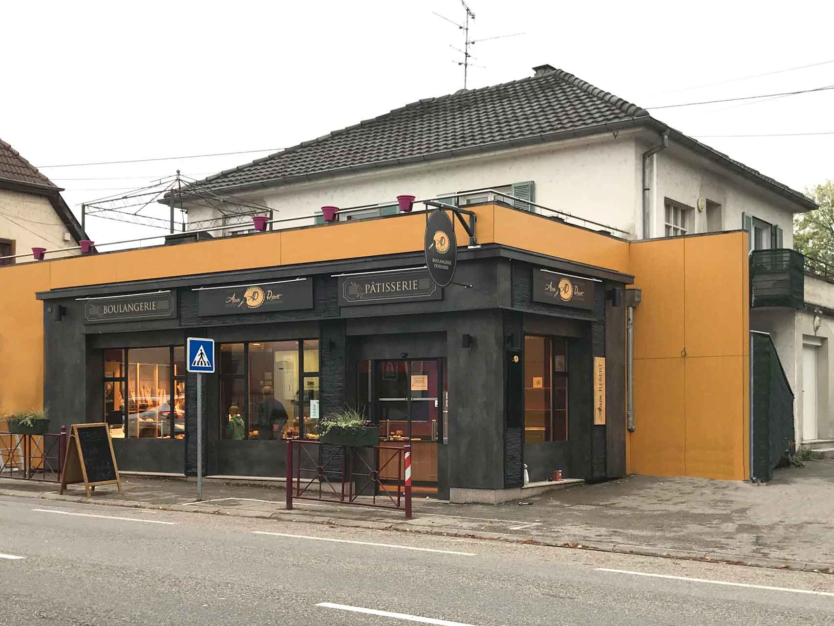 Boulangerie pâtisserie Horbourg-Wihr