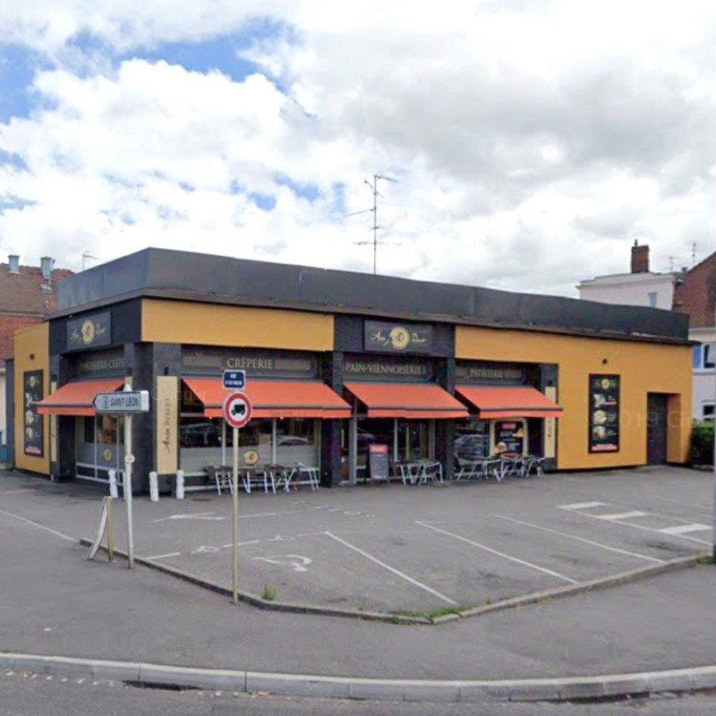 Boulangerie Pâtisserie Colmar